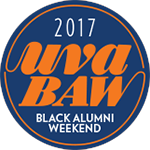 Black Alumni Weekend 2017 logo