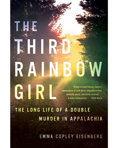 Cover of The Third Rainbow Girl by Emma Copely Eisenberg